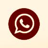 Dúvidas? Fale com a gente pelo Whatsapp